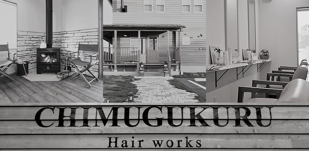 CHIMUGUKURU Hair works